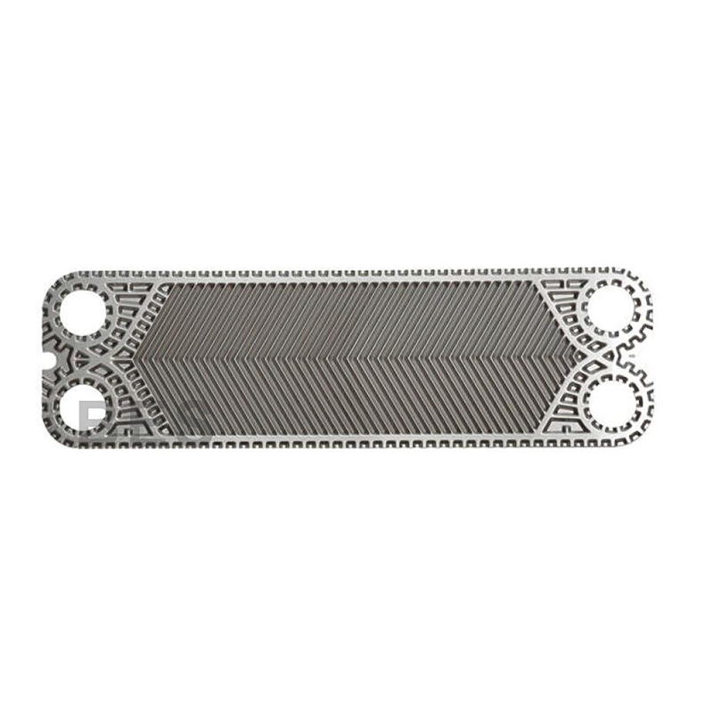 AL gaskets and plates Plate