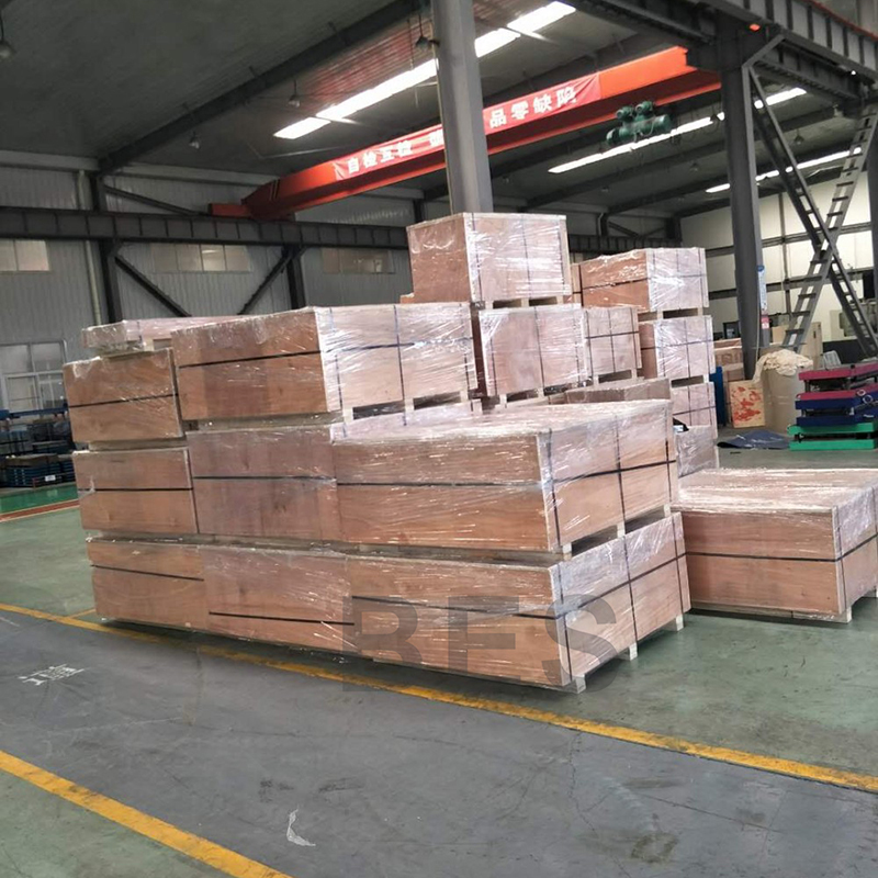 Gaskets And Plates packing-02