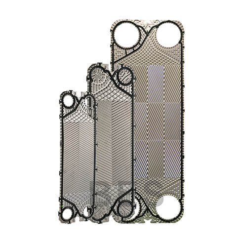 Gaskets And Plates