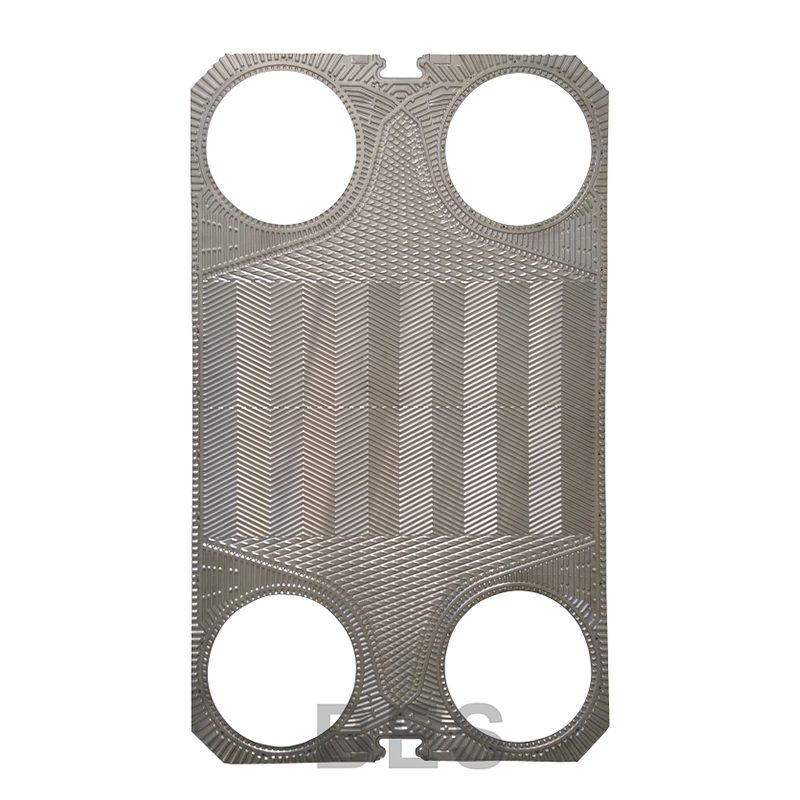 Sondex gaskets and plates S145 plate
