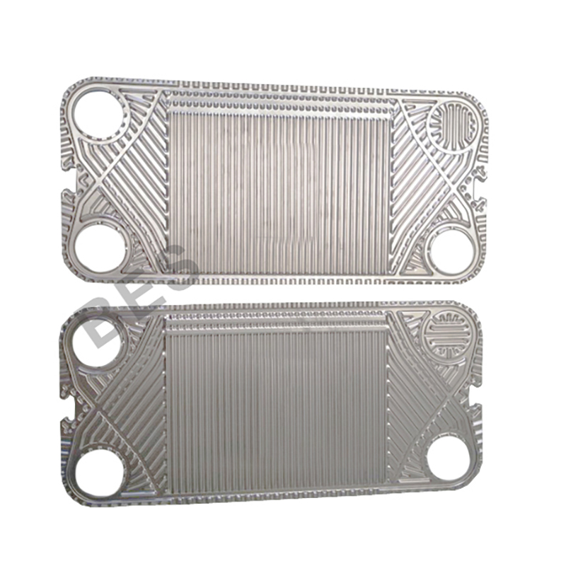 Sondex gaskets and plates SF123 wide gap plate