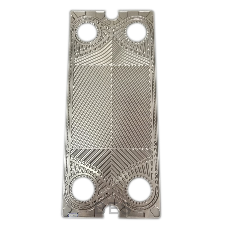 Thermowave gaskets and plates TL250SS plate