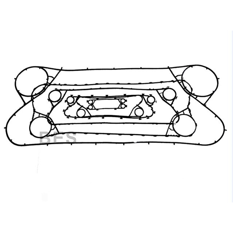 Thermowave gaskets and plates gasket-07