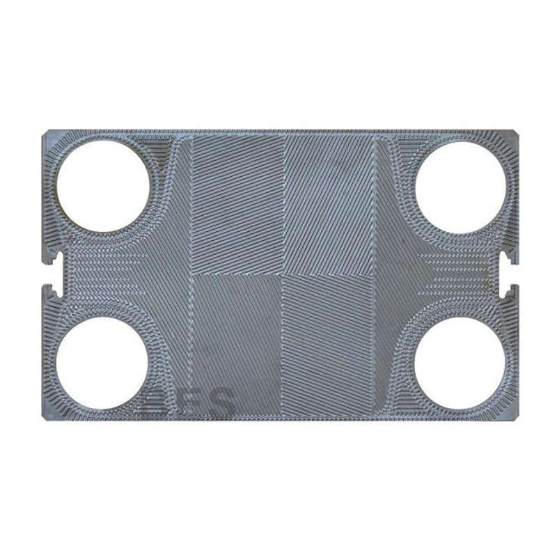 Tranter gaskets and plates GX85 plate