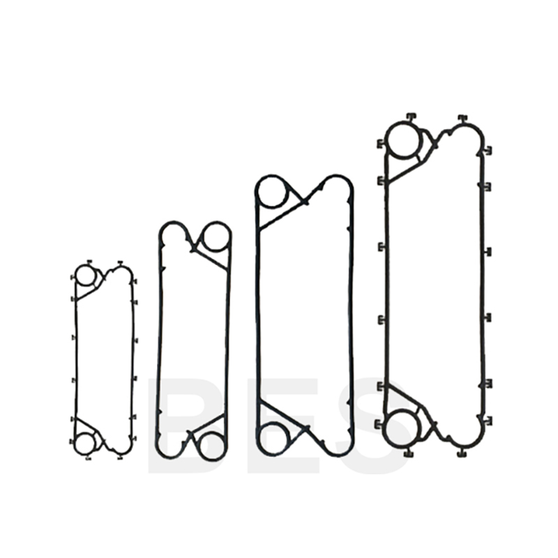 Tranter gaskets and plates gasket-08