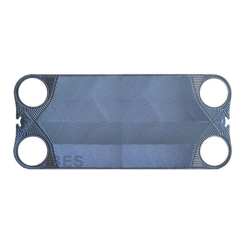 Vicarb gaskets and plates V170 plate