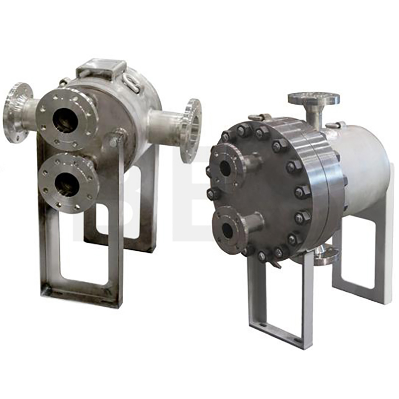 plate and shell heat exchanger-02